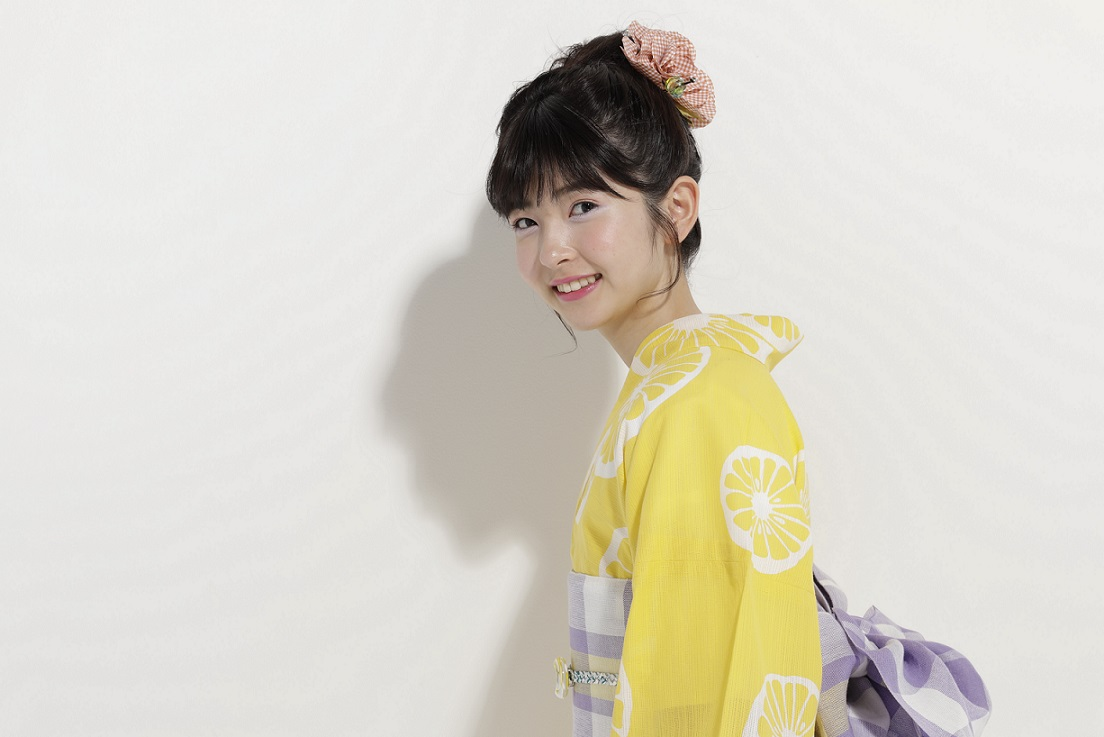 2018 Trends For Cute Cool Yukata Hairstyling And Makeup News