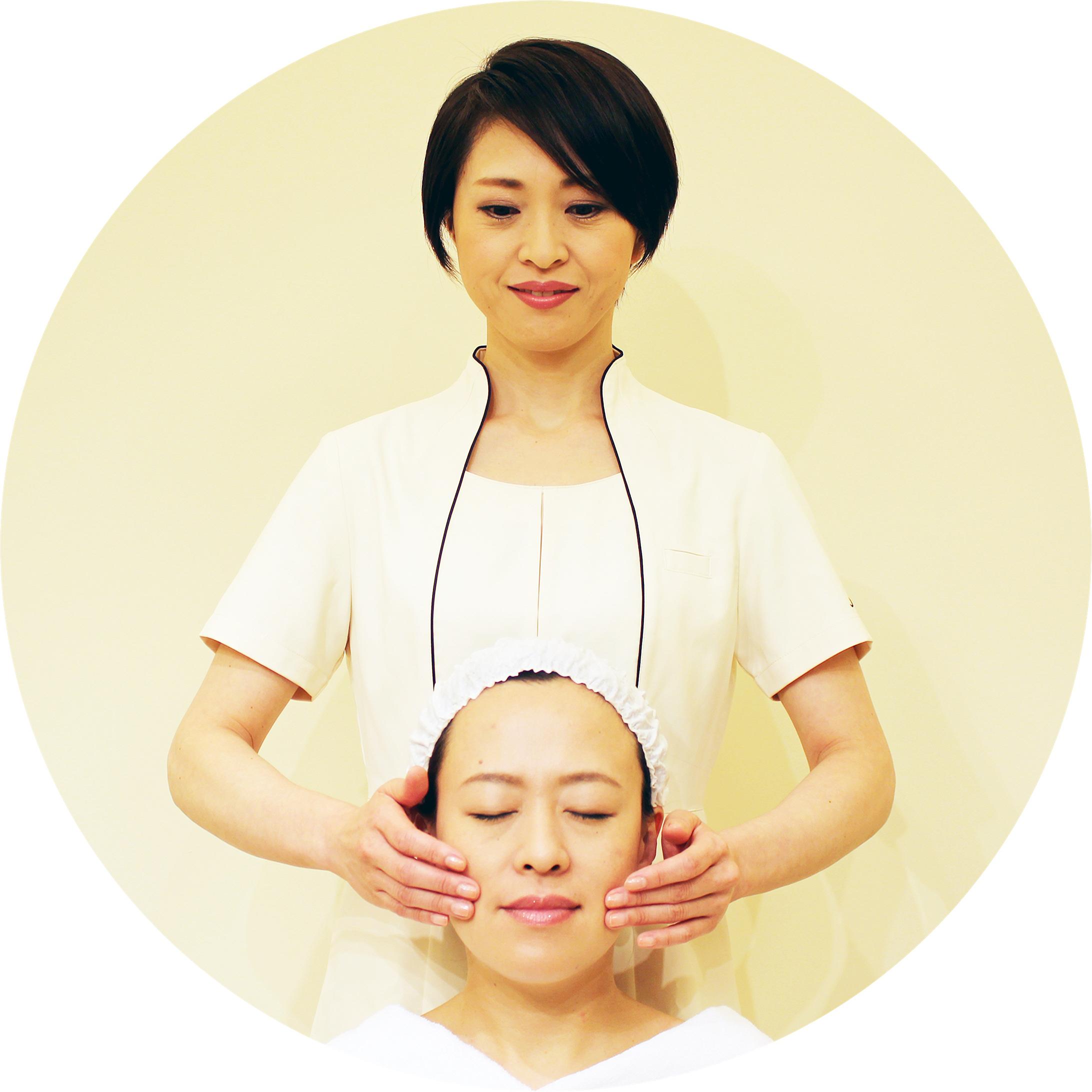 Aesthetic Music Software SHISEIDO OMOTENASHI Sound Developed
