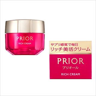 PRIOR Rich Cream